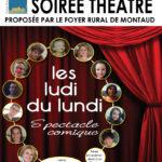 Foyer rural : Théâtre