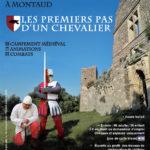 Fête au château de Montlaur