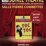 FOYER RURAL : Soirée Théâtre