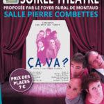 Soirée Théâtre