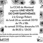 Vente chrysanthèmes