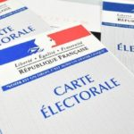 Elections Départementales et Régionales 02ème tour