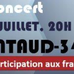 Concert Emmanuel Djob & AfroSoull Gang