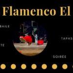 Soirée espagnole & spectacle flamenco